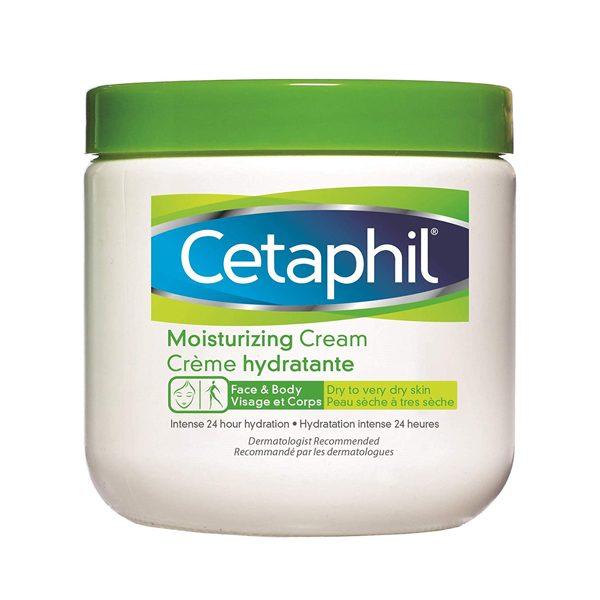 Creme Hydratante, CETAPHIL drėkinamasis veido ir kūno kremas, 450 ml