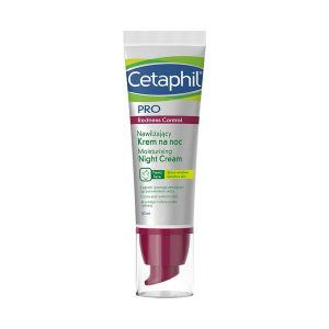 PRO Redness Control, CETAPHIL naktinis kremas, 50 ml