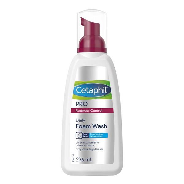 PRO Redness Control, CETAPHIL prausimosi putos, 236 ml