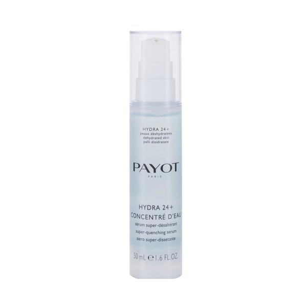 Hydra 24+, PAYOT drėkinamasis veido serumas, 50 ml