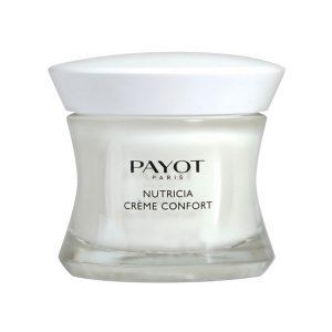 Nutricia Creme Confort, PAYOT dieninis veido kremas, 50 ml