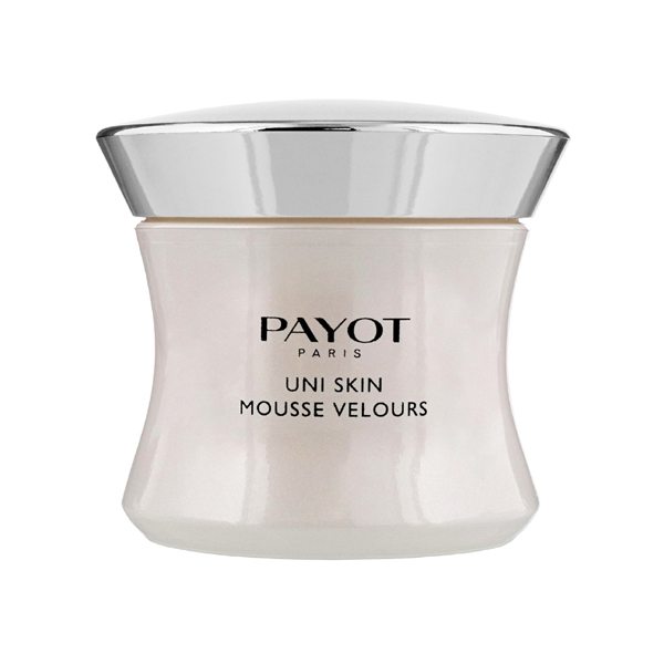 Uni Skin Mousse Velours, PAYOT dieninis veido kremas, 50 ml